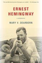 Omslag Ernest Hemingway