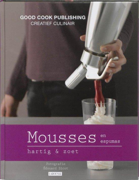 Mousses En Espumas - Natacha Arnoult | Readingchampions.org.uk