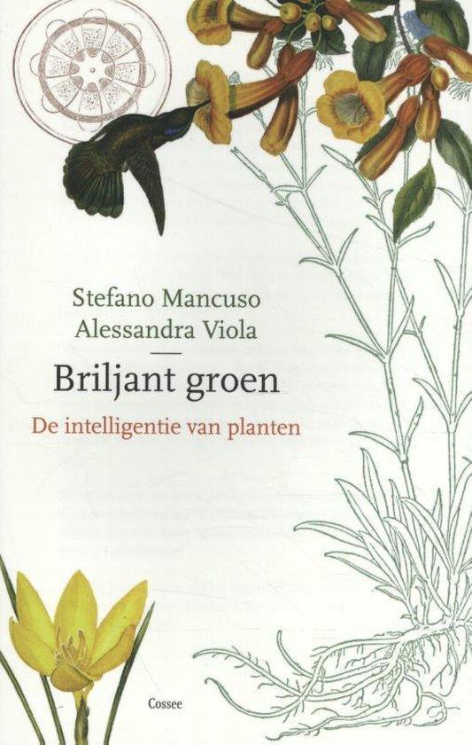 Briljant groen - Stefano Mancuso |