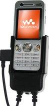 Carcomm CMPC-401 Mobile Smartphone Cradle Sony Ericsson W890i