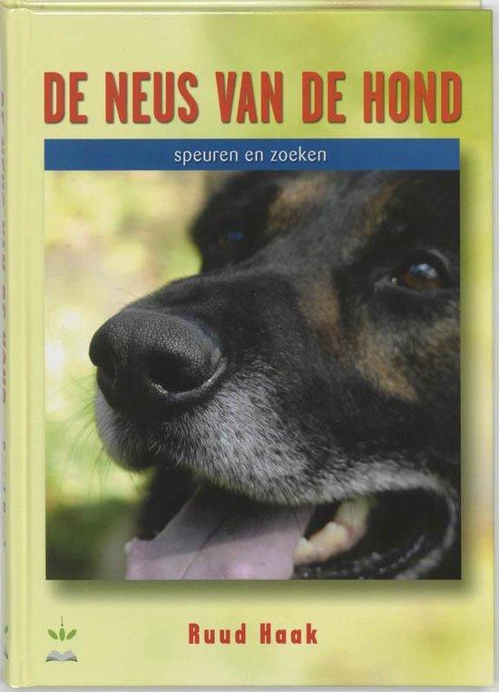 De neus van de hond - R. Haak | Fthsonline.com