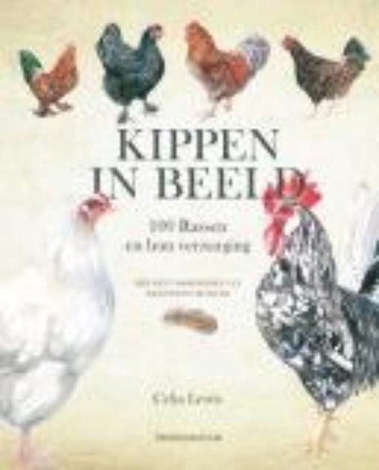 Kippen in Beeld - Celia Lewis |