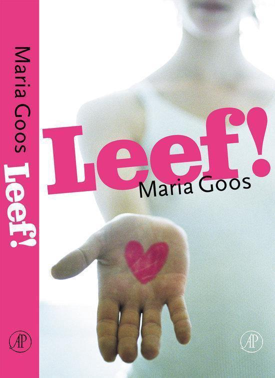 Leef! - Maria Goos |