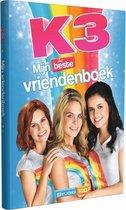 Vriendenboek K3 (6%) (BOK3N0000010)