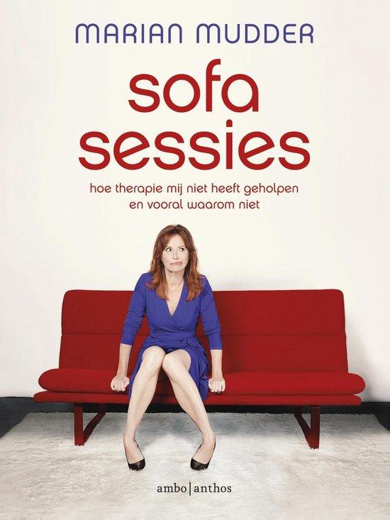 Sofasessies - Marian Mudder |