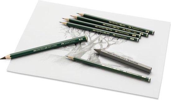 Potlood Faber Castell 9000 Art Set