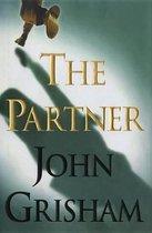 Omslag The Partner