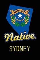 Nevada Native Sydney