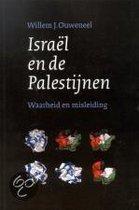 Israel En De Palestijnen