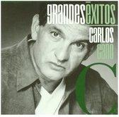 Grandes ÉXitos: Carlos Cano