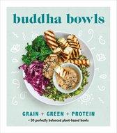 Boek cover Buddha Bowls van Hannah Pemberton (Onbekend)