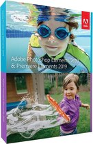 Adobe Photoshop Elements 2019 + Premiere Elements 2019 (PC / Windows) (Dutch)