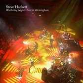 Wuthering Nights: Live In Birmingham (Blu-ray)