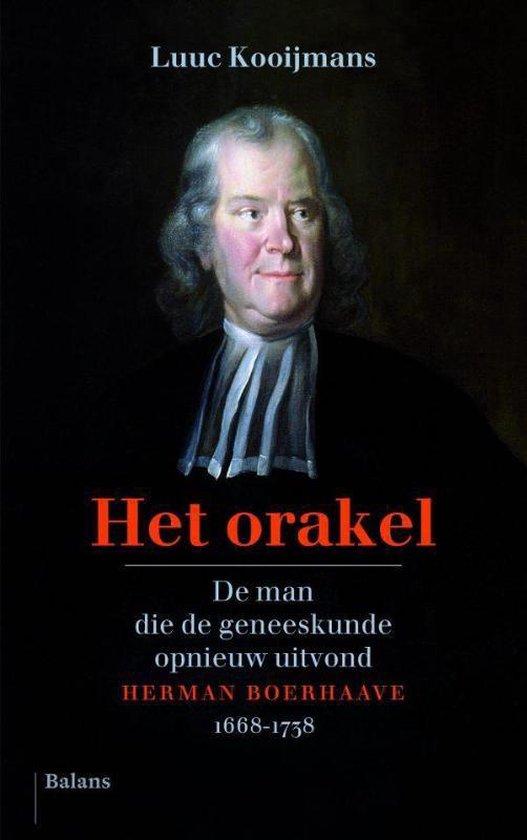 Het orakel - Luuc Kooijmans | Fthsonline.com