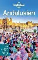 Lonely Planet Reiseführer Andalusien