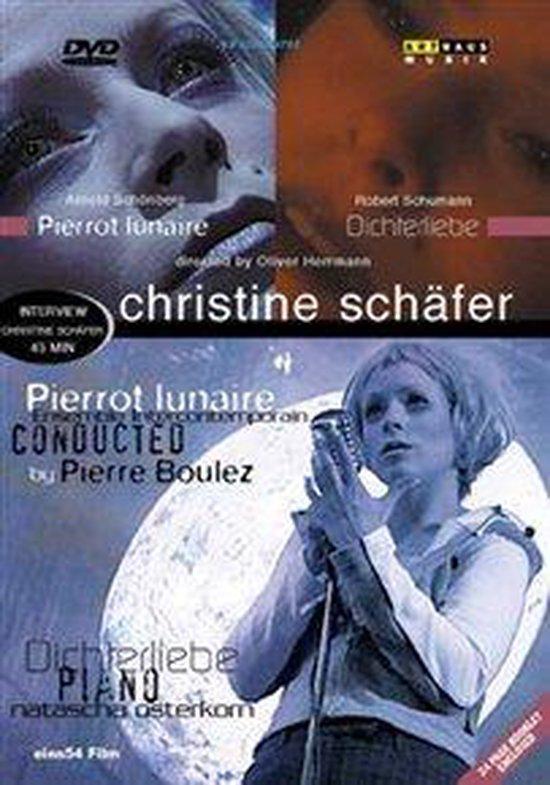 Cover van de film 'A Christine Schafer Special'