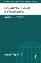 Civil-Military Relations and Peacekeeping