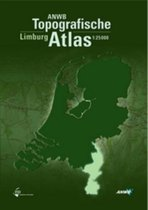 ANWB Topografische Atlas Limburg