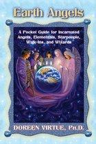 Boek cover Earth Angels van Doreen Virtue