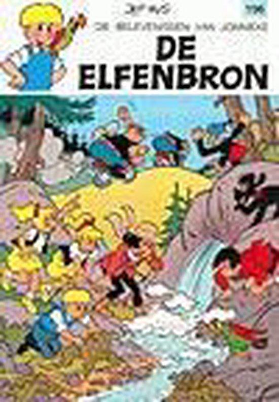 Jommeke 196 - De Elfenbron - Jef Nys pdf epub