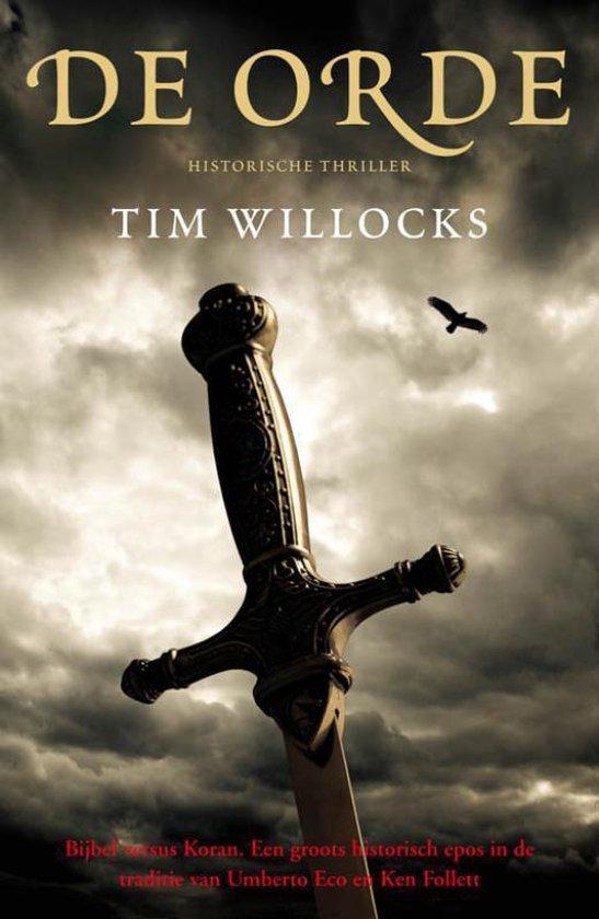 De Orde - Tim Willocks pdf epub