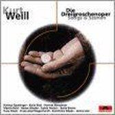 Dreigroschenoper-Songs..