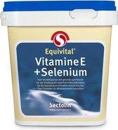 Sectolin Equivital Vitamine E + Seleen