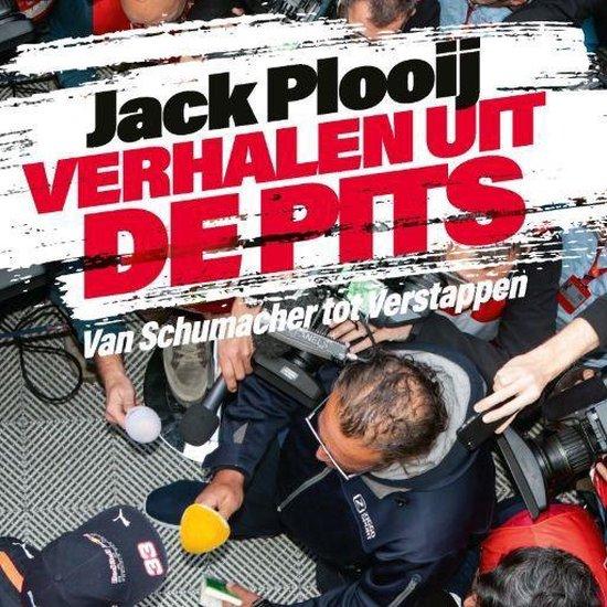 Verhalen uit de pits - Jack Plooij pdf epub