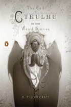 Call of Cthulhu and Other Weird Stories (Penguin Deluxe Classic)