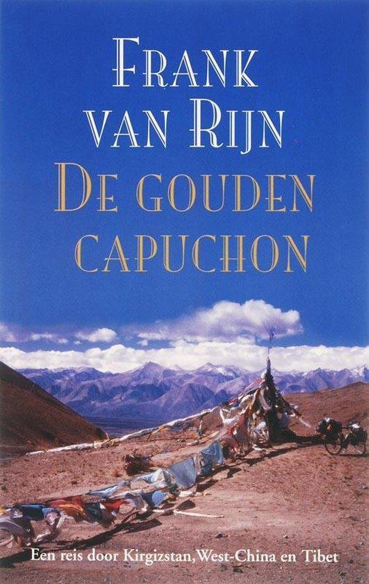 De gouden capuchon - F. van Rijn |