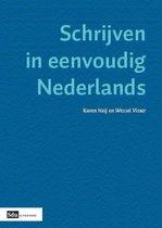 Schrijven in eenvoudig Nederlands