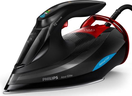 Philips GC5037/80 - Stoomstrijkijzer - Zwart