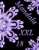 Mandala XXL 18