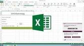Cursus Excel 2016 Basis en Gevorderd
