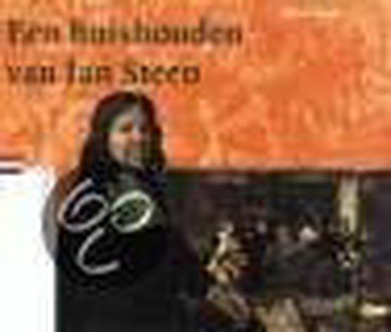 Verloren verleden 4 - Een huishouden van Jan Steen - W.Th. Kloek |