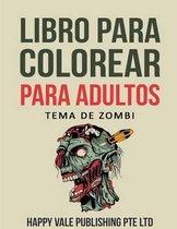 Libro para colorear para adultos
