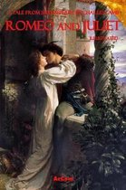 Romeo and Juliet - A Tale from Shakespeare by Charles Lamb (Illustrated)
