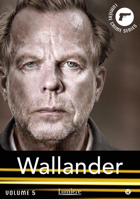 Wallander - Volume 5