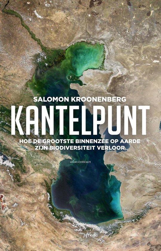 Kantelpunt - Salomon Kroonenberg | Fthsonline.com