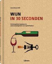 Wijn in 30 seconden