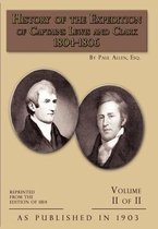 History of the Expedition of Captains Lewis and Clark