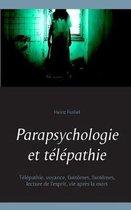 Parapsychologie et telepathie