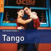 Rough Guide to Tango, Vol. 2