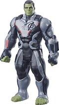 Hulk Avengers Titan Hero Power FX - Speelfiguur 30 cm