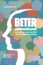 Beter communiceren