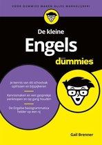 Voor Dummies  -   De kleine Engels voor Dummies