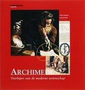 Archimedes. Voorloper van de moderne wetenschap