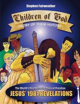 Omslag Children of God