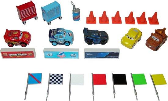 Cars 3 Adventskalender