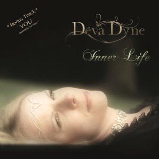 CD cover van Inner Life van Judith Jobse